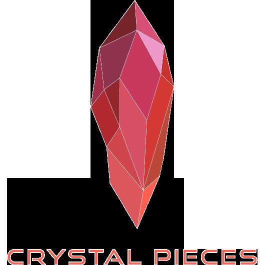 Crystal Pieces